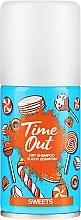 Düfte, Parfümerie und Kosmetik Trockenshampoo Sweets - Time Out Dry Shampoo Sweets