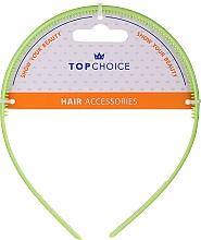 Düfte, Parfümerie und Kosmetik Haarreif 27871 grün - Top Choice