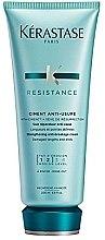 Düfte, Parfümerie und Kosmetik Haarspülung für geschwächtes und leicht geschädigtes Haar - Kerastase Resistance Reparing Anti-Breakage Conditioner
