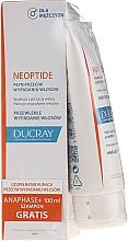 Düfte, Parfümerie und Kosmetik Pflegeset gegen Haarausfall - Ducray Men Set (Shampoo 100ml + Haarlotion 100ml)