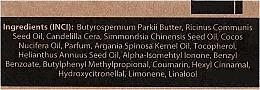 Bartbalsam mit Vanille, Palo Santo und  Tonkabohnen - Be-Viro Beard Balm Vanilla, Palo Santo, Tonka Boby — Bild N6