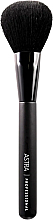 Düfte, Parfümerie und Kosmetik Puderpinsel - Astra Make-Up Powder Brush