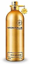 Düfte, Parfümerie und Kosmetik Montale Aoud Damascus - Eau de Parfum