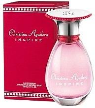 Düfte, Parfümerie und Kosmetik Christina Aguilera Inspire - Eau de Parfum (mini)