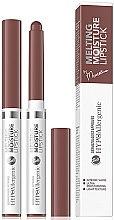 Düfte, Parfümerie und Kosmetik Lippenstift - Bell HypoAllergenic Melting Moisture Lipstick