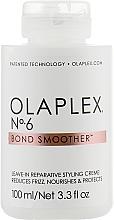 Düfte, Parfümerie und Kosmetik Regenerierende Haarcreme für gefärbtes Haar - Olaplex Bond Smoother No 6