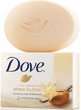Cremeseife mit Sheabutter - Dove — Bild N3