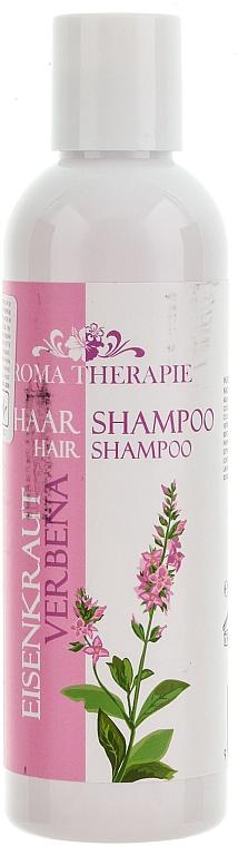 Shampoo mit Verbene-Extrakt - Styx Naturcosmetic Hair Shampoo Verbena — Bild N1