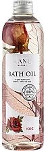 Düfte, Parfümerie und Kosmetik Badeöl Rose - Kanu Nature Bath Oil Rose