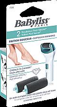 Düfte, Parfümerie und Kosmetik Austauschbare Rollen für elektrische Fußfeile F22E - BaByliss Softouch Finishing