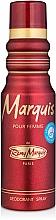 Düfte, Parfümerie und Kosmetik Remy Marquis Marquis - Deospray