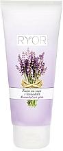Düfte, Parfümerie und Kosmetik Handcreme mit Lavendel - Ryor