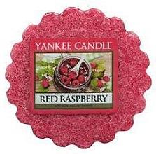 Düfte, Parfümerie und Kosmetik Tart-Duftwachs Red Raspberry - Yankee Candle Red Raspberry Tarts Wax Melts