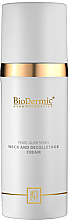 Düfte, Parfümerie und Kosmetik Straffende Pflege für Hals, Dekolleté und die Gesichtskonturen - BioDermic Pearl Glow Neck and Decolletage Cream