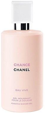 Chanel Chance Eau Vive - Duschgel — Bild N1