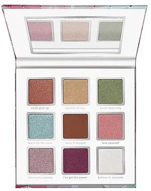 Lidschattenpalette - Essence Crystal Power Eyeshadow Palette — Bild N2