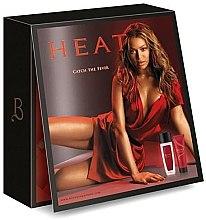 Düfte, Parfümerie und Kosmetik Beyonce Heat - Körperpflegeset (Deodorant 75ml + Körperlotion 75ml )