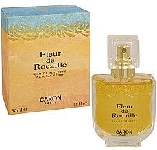 Düfte, Parfümerie und Kosmetik Caron Fleur de Rocaille 1993 - Eau de Toilette