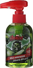 Flüssige Handseife für Kinder Avengers Hulk - Marvel Avengers Hulk Handwash — Bild N1