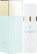 Düfte, Parfümerie und Kosmetik Ausgleichender Reinigungsschaum für das Gesicht mit Probiotika - Valmont Bubble Falls
