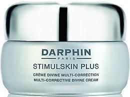 Düfte, Parfümerie und Kosmetik Anti-Aging Gesichtscreme für normale bis trockene Haut - Darphin Stimulskin Plus Multi-Corrective Divine Cream