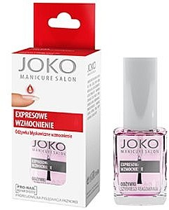 Express Nagelhärter - Joko Express Strengthening Nail — Bild N1