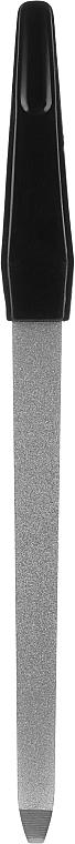 Saphirfeile 17,5 cm schwarz - Donegal — Bild N1