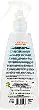 Haarspülung ohne Ausspülen mit Weizenkeimöl und Keratin - Bione Cosmetics Keratin + Grain Sprouts Oil Leave-in Conditioner — Bild N2