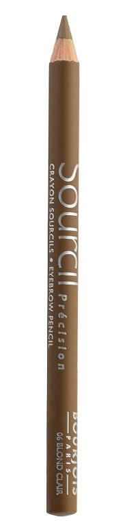 Augenbrauenstift - Bourjois Sourcil Precision — Bild N2