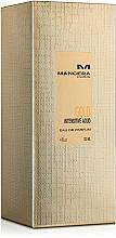 Düfte, Parfümerie und Kosmetik Mancera Voyage en Arabie Gold Intensive Aoud - Eau de Parfum