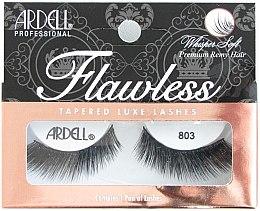 Düfte, Parfümerie und Kosmetik Künstliche Wimpern - Ardell Flawless Lashes 803