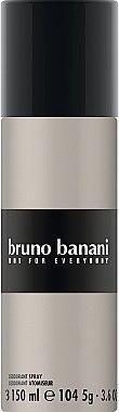 Bruno Banani Man - Deospray — Bild N1