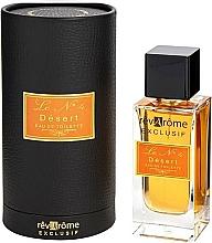 Düfte, Parfümerie und Kosmetik Revarome Exclusif Le No. 4 Desert - Eau de Toilette