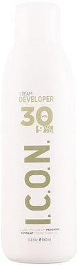 Entwicklerlotion 30 Vol (9%) - I.C.O.N. Ecotech Color Cream Developer 30 Vol (9%) — Bild N1