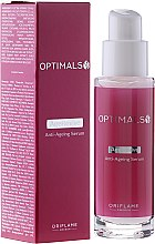 Düfte, Parfümerie und Kosmetik Anti-Aging Gesichtsserum - Oriflame Optimals Age Revive