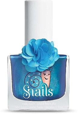 Kindernagellack - Snails Fleur — Bild N1