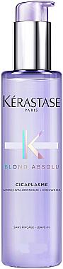 Haarserum - Kerastase Blond Absolu Cicaplasme — Bild N1