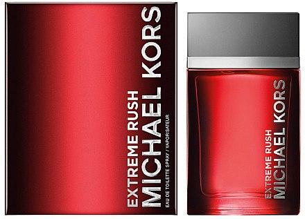 Michael Kors Extreme Rush - Eau de Toilette — Bild N1