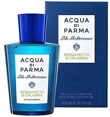 Acqua di Parma Blu Mediterraneo Bergamotto di Calabria - Duschgel — Bild N1
