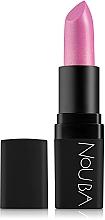 Düfte, Parfümerie und Kosmetik Lippenstift mit Volumeneffekt - NoUBA Plumping Gloss Stick