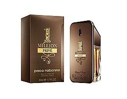 Düfte, Parfümerie und Kosmetik Paco Rabanne 1 Million Prive - Eau de Parfum