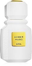 Düfte, Parfümerie und Kosmetik Ajmal Amber Musc - Eau de Parfum