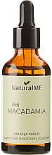 Düfte, Parfümerie und Kosmetik Anti-Cellulite Macadamiaöl - NaturalME