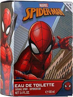 Air-Val International Spiderman - Eau de Toilette — Bild N2