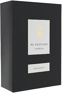 Re Profumo Alexandros - Parfüm — Bild N1