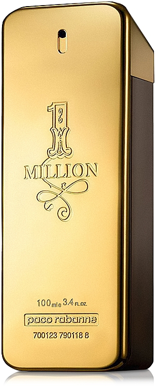 Paco Rabanne 1 Million - Eau de Toilette