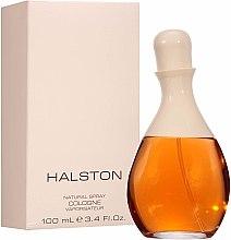 Düfte, Parfümerie und Kosmetik Halston Halston Classic - Eau de Cologne