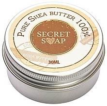Düfte, Parfümerie und Kosmetik 100% Reine Sheabutter - The Secret Soap Store Pure Shea Butter 100%