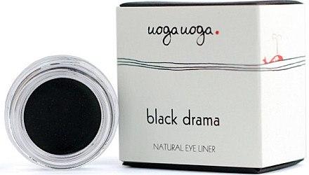 Natürlicher Eyeliner - Uoga Uoga Natural Eye Liner — Bild N1