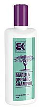 Düfte, Parfümerie und Kosmetik Shampoo - Brazil Keratin BIO Keratin Marula Shampoo